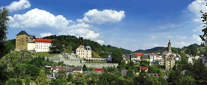Всеобщее достояние града Бечов-над-Теплоу